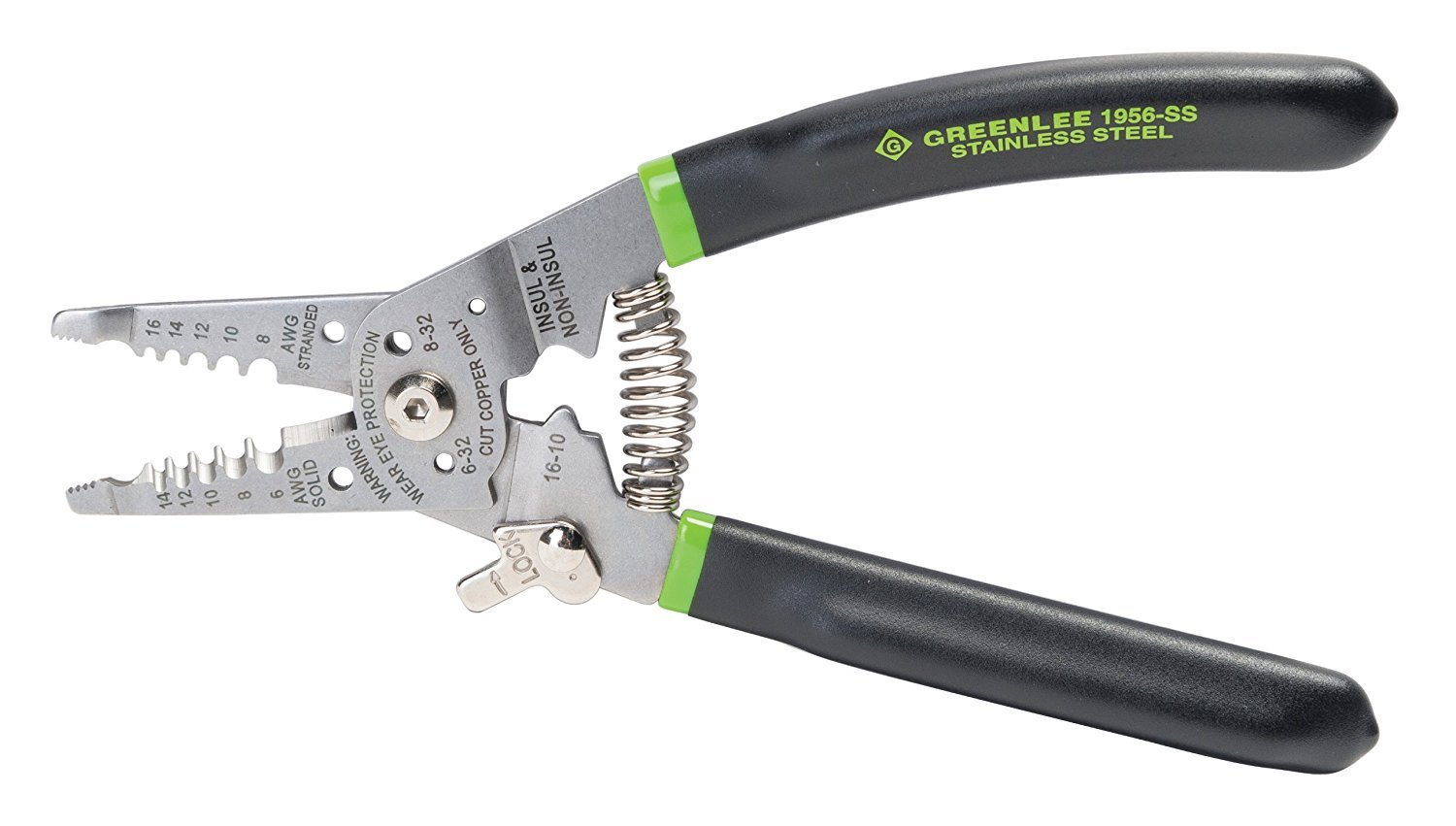 Greenlee Wire Strippers