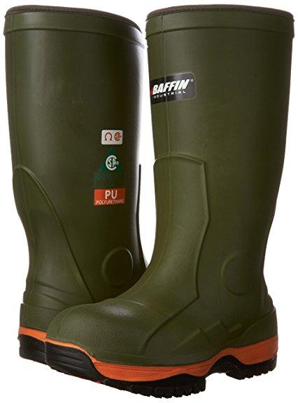 Baffin Icebear Work Boots