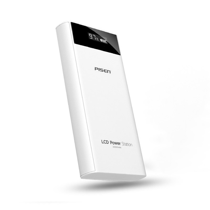 pisen power bank